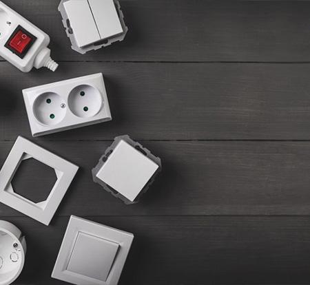 Connectez vos prises et interrupteurs